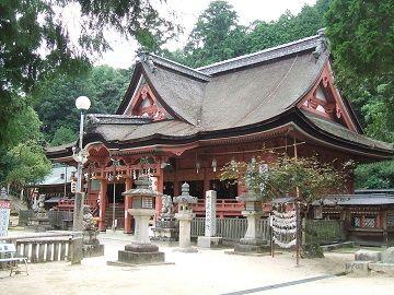 広島でお祓いや厄払いをしてくれる有名な神社・お寺一覧