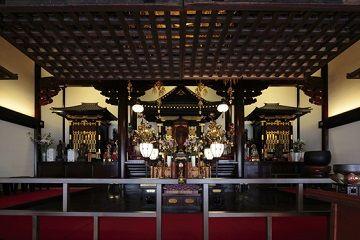 長崎山 清水寺