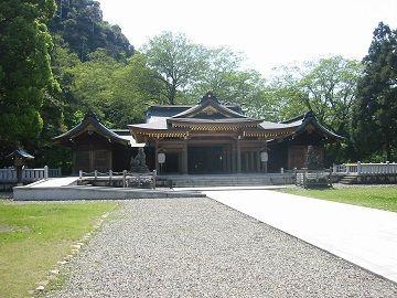 岐阜護國神社