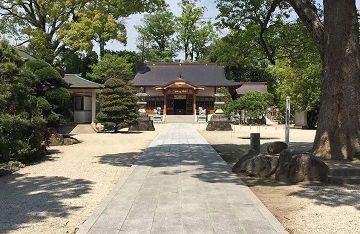 野辺野神社
