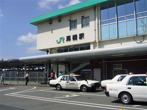 馬橋駅 - 千葉県の心霊スポット