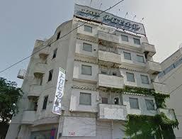 ビジネスホテル 新横浜